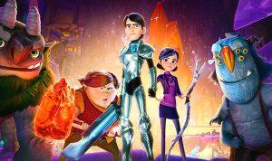 películas infantiles y series para niños