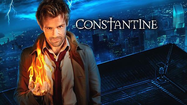 trailer de la serie constantine