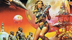 cine de ciencia ficción clásico
