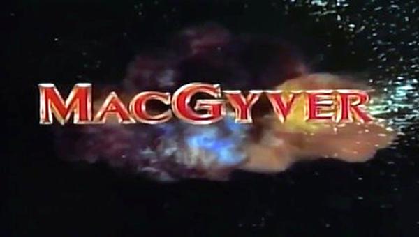 serie original de macgyver introducción