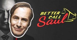 argumento y personajes de la serie better call saul