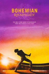 rapsodia bohemia la película de queen y freddie mercury