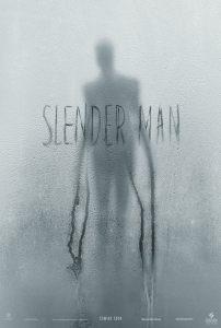 slender man película estreno 2018