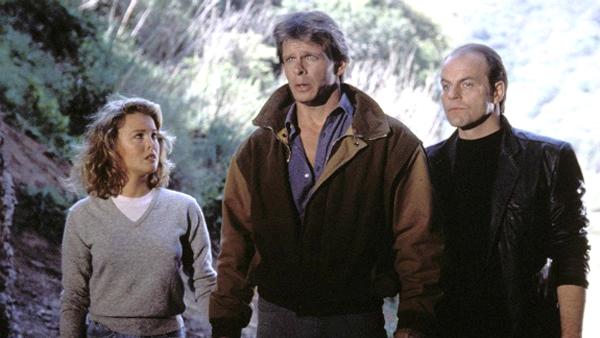 v invasión extraterrestre, v la batalla final serie 1984