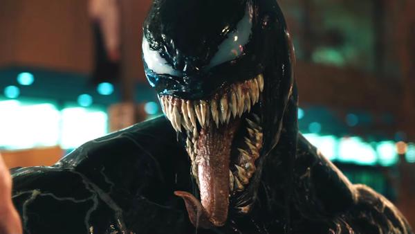 ver trailers completa de venom la película