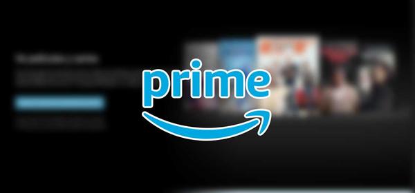 catálogo de series en amazon prime video