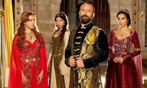 telenovelas y series turcas netflix