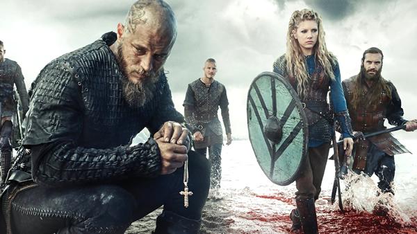 estreno episodios vikingos temporada 6