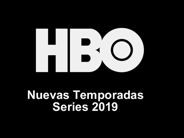 nuevas temporadas para ver series de hbo online