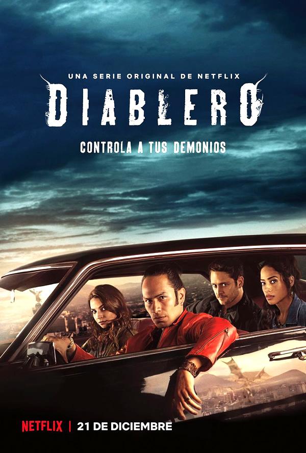 diablero serie de terror en netflix mexico estreno 2018