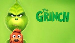 el grinch película estreno 2018