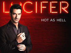 episodios de todas las temporadas completas de la serie Lucifer