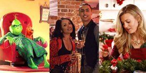 películas de navidad 2018, clásicas nuevas y en netflix