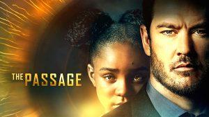 el pasaje serie, the passage serie fox, estreno 2019