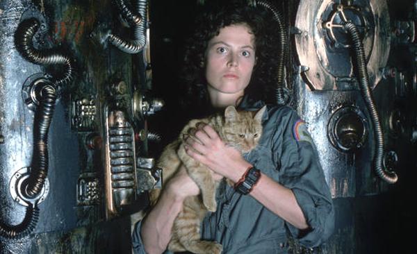 40 aniversario alien el octavo pasajero en 2019