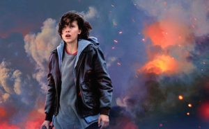 godzilla king of the monsters, godzilla rey de los monstruos, estrenos 2019, millie brown