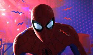 spider man un nuevo universo película