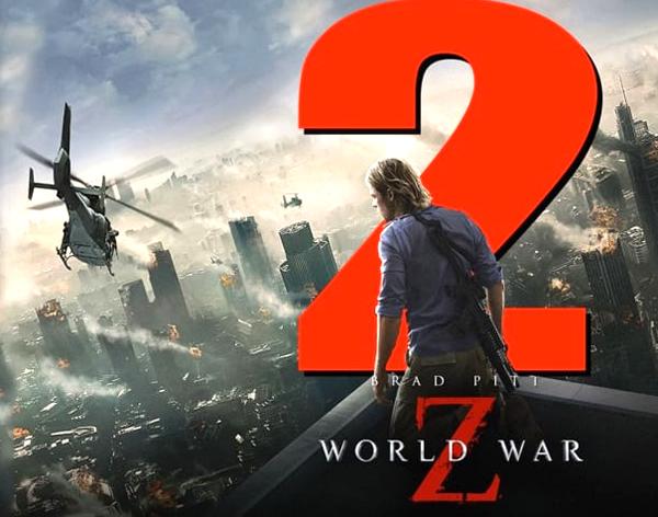 world war z 2, estreno de la película y el juego de zombis