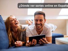 donde ver series dobladas al castellano en españa