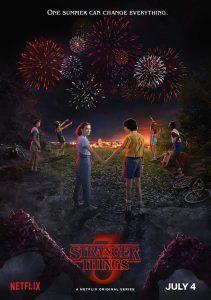 stranger things 3 fecha de estreno y trailer para ver online