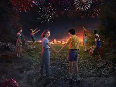 stranger things temporada 3 estreno 2019 en netflix
