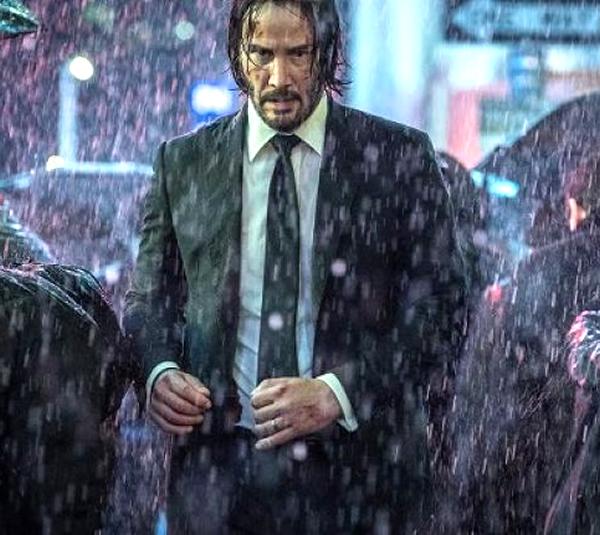 john wick 3 fecha de estreno en los cines