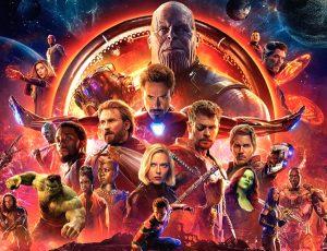 Próximos Estrenos Películas Marvel 2019 para ver en cines