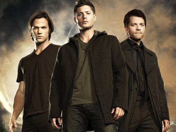 el final de la serie sobrenatural es la temporada 15