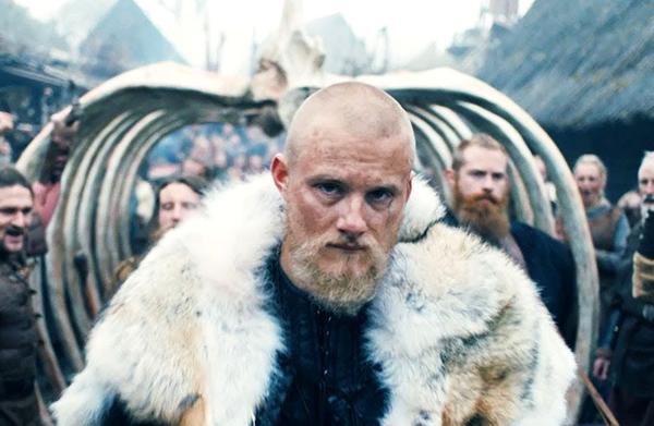 vikingos temporada 6, final de la serie vikings, serie vikingos history channel