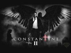 Constantine 2, la secuela con Keanu Reeves puede ser estreno