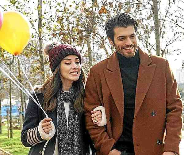 dolunay, novelas y series turcas estreno en españa