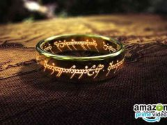 el señor de los anillos serie de amazon prime, estreno y reparto