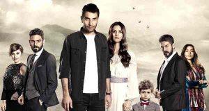 fugitiva, novelas y series turcas estreno en españa