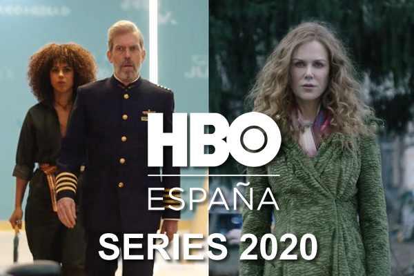 series estreno en hbo españa y nuevas temporadas