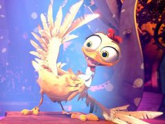 la gallina turuleca, película estreno 2020