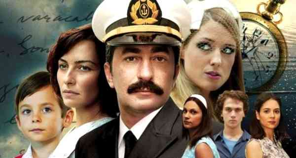 mar de amores, tormenta de pasiones, novelas y series turcas estreno en españa