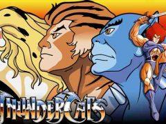 thundercats, serie original retro animada, caricaturas tv 80