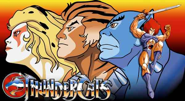 thundercats, serie original retro animada, caricaturas tv 80