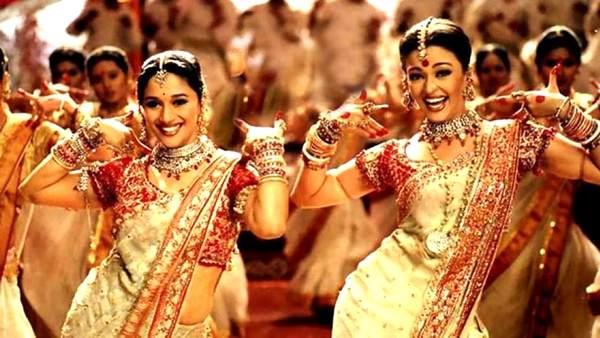 que es bollywood, cine hindi, películas de cine hindu con baile