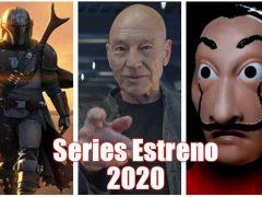 nuevas series estreno en 2020 para ver en españa y méxico y argentina