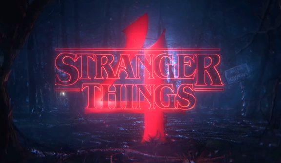 ver el trailer de la temporada 4 de stranger things, serie de netflix para ver