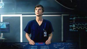 the good doctor la serie del doctor autista, trailer para ver