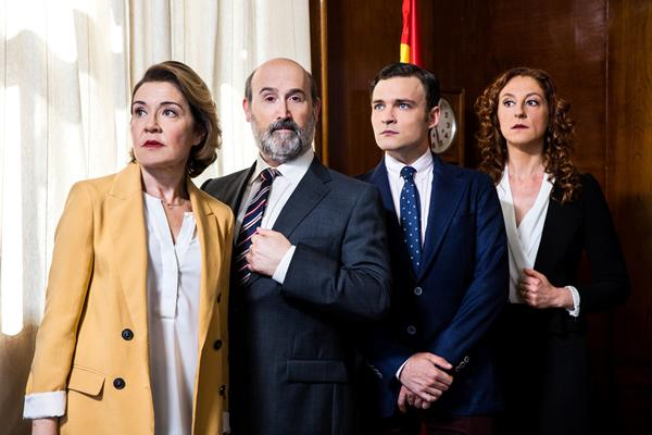 vota juan, serie española para ver, tnt españa