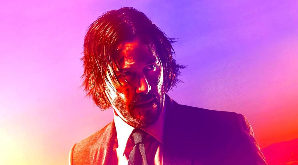 noticias de cine: la película de John Wick 4 tiene nueva fecha de estreno