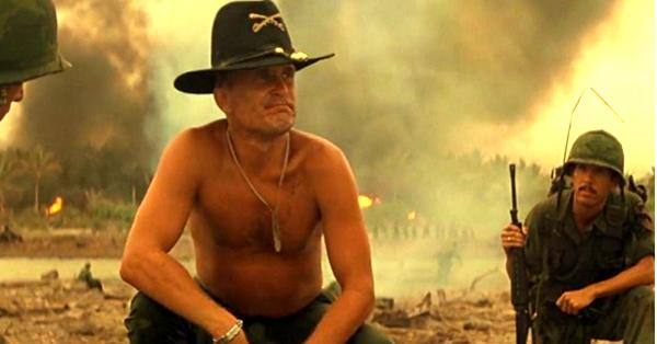 Apocalypse Now (1979), peliculas de guerra para ver
