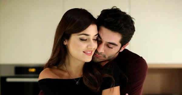 imagen de la novela y serie turca Hayat o Amor Sin Palabras en españa