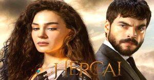 hercai novela serie turca para ver en netflix y amazon, atresmedia y nova en españa