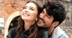imagen de la novela y serie turca Kara sevda o amor eterno en españa