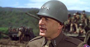 Patton (Franklin J. Schaffner, 1970)
