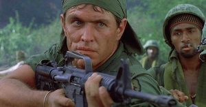 Platoon (Oliver Stone, 1986), peliculas de guerra para ver
